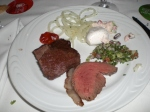 Picanha and Filet