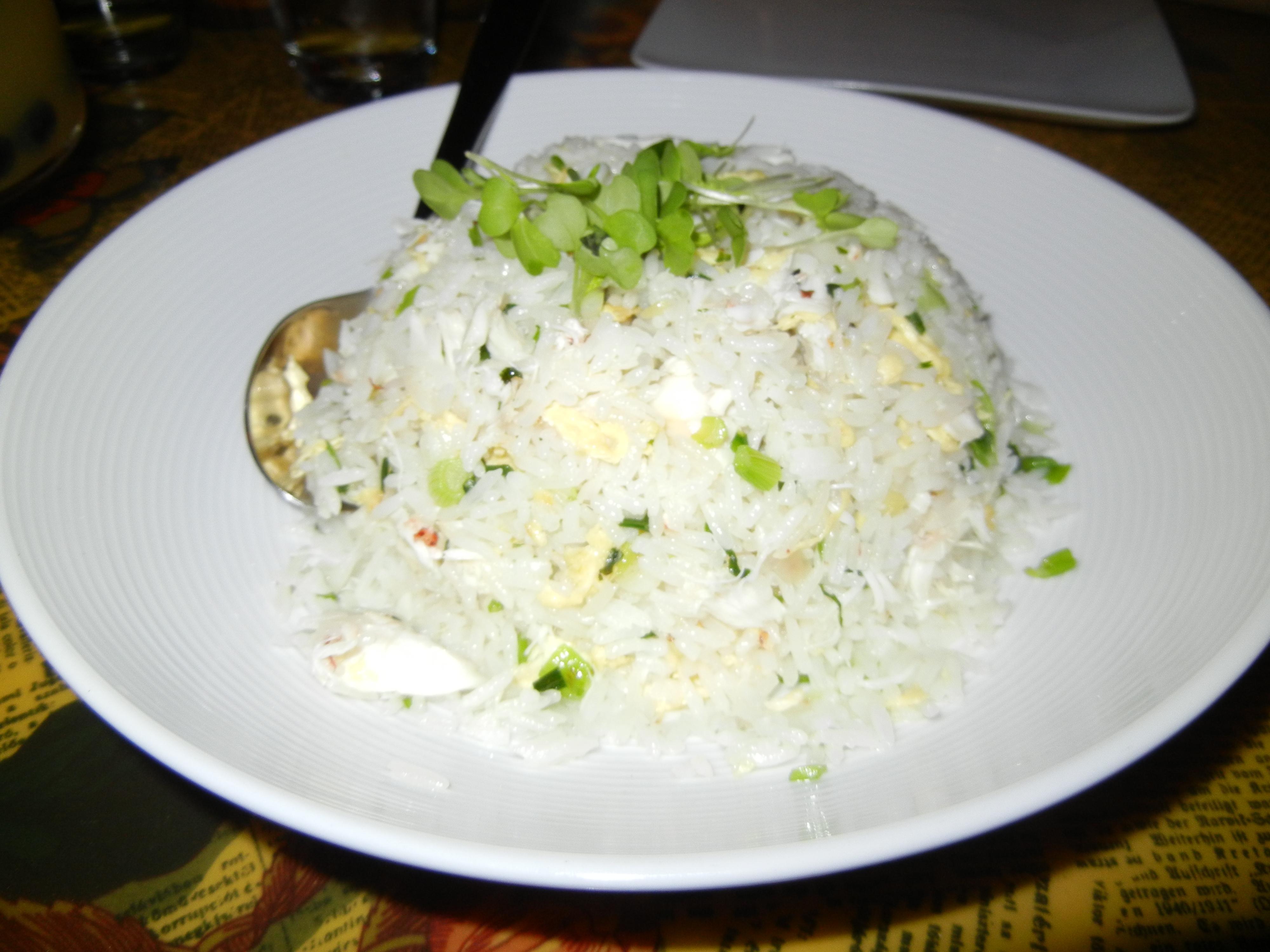 Restaurant Review – Buddakan (Atlantic City, NJ) | Niran\'s Food Blog