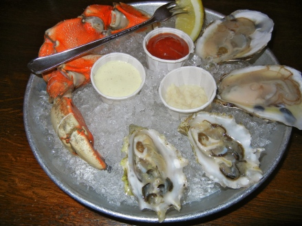 From the Raw Bar