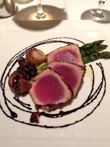 Tuna Fiorentina